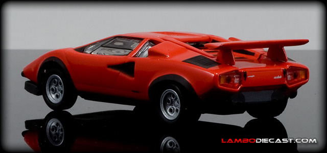 Lamborghini Countach LP500S by Kyosho