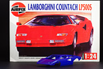 Lamborghini Countach LP500S by Airfix