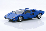 Lamborghini Countach LP400 by Minichamps