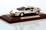 Lamborghini Countach LP500S by Altaya