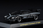 Lamborghini Countach LP500R by Kyosho