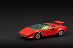 Lamborghini Countach LP400S by Bburago