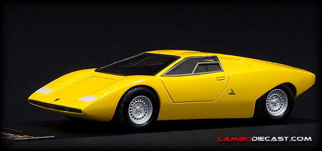 Lamborghini Countach LP5000 by Premium X