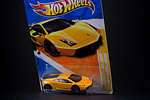 Lamborghini Gallardo LP570-4 Superleggera by Hotwheels