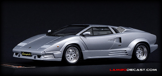 Lamborghini Countach 25th Anniversary by Premium X