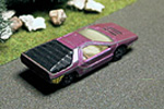 Lamborghini Carabo  by Matchbox