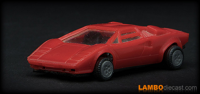 Lamborghini Countach LP500S by Monogram