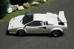 Lamborghini Countach LP500S by Unknown