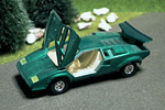 Lamborghini Countach LP400S by Unknown