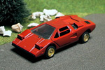 Lamborghini Countach LP400S by Sakura