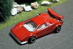 Lamborghini Countach LP500S by Majorette