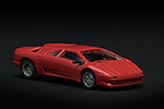 Lamborghini Diablo 2wd by Unknown