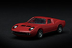 Lamborghini Miura P400 by Unknown