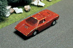 Lamborghini Countach lp5000 by Matchbox