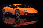 Lamborghini Huracan Performante by AUTOart