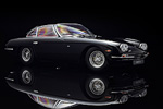 Lamborghini 400 GT 2+2 by KK-Scale