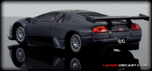 Lamborghini Murcielago R-GT by Highspeed