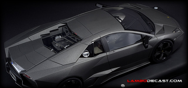 Lamborghini Reventon  by MR