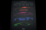 Lamborghini Where Why Who When What by Antonio Ghini