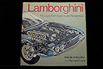 Lamborghini The cars from Sant'Agata Bolognese by Robert de la Rive Box and Richard Crump