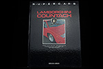Supercars Lamborghini Countach by Brian Laban