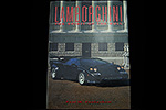 Lamborghini The spirit of the Bull by Paul W. Cockerham