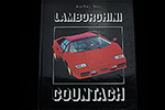 Lamborghini Countach by Jean-Marc Borel