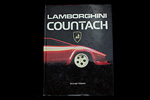 Lamborghini Countach by Graham Robson