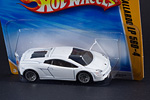 Lamborghini Gallardo LP560-4 by Hotwheels