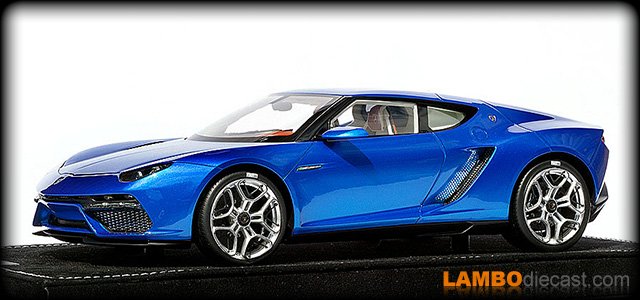 Lamborghini Asterion LPI910-4 by MR